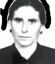 Emília Gomes de Araújo Pereira – 95 Anos – Soajo (E.U.A.)