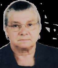 Emília Pires de Barros – 85 Anos – Vale