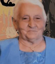 Encarnação Rodrigues Coelho – 96 Anos – Aguiã