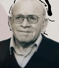 Francisco Pereira Rodrigues – 93 Anos – Eiras
