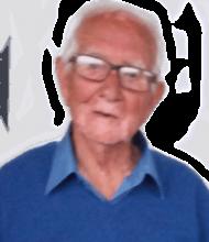 Ireneu Dantas Gomes – 93 Anos – Portela