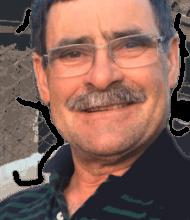 José Henrique Pereira Cerqueira – 64 Anos – Monte Redondo
