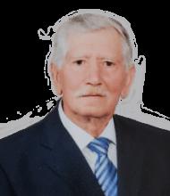 José Pereira de Castro e Brito – 89 Anos – Aboim das Choças