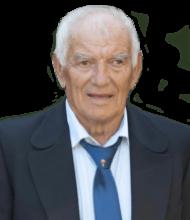 Manuel Xavier da Cunha – 83 Anos – Padroso