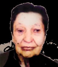 Maria Dias – 80 Anos – Extremo