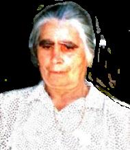 Maria Fernandes Cancelas – 91 Anos – Eiras