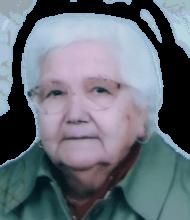 Maria Joaquina Gomes Ervedosa – 91 Anos – Refóios do Lima