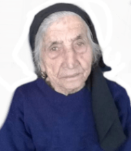 Maria Rodrigues – 94 Anos – Prozelo