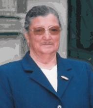 Maria Rosa Alves de Amorim – 96 Anos – Refóios do Lima