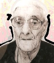 Maria Rosa Cerqueira – 90 Anos – Vilarinho de Souto, Ermelo
