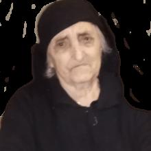 Maria Rouceiro Cerqueira