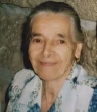 Mariana Portela da Costa – 96 Anos – Parada