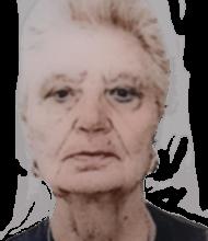 Olívia Carvalha Rodrigues – 72 Anos – Senharei