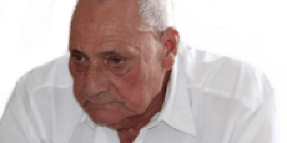 Manuel Barreto Rodrigues