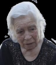 Rosa de Araújo Barreira – 92 Anos – Soajo, Arcos de Valdevez