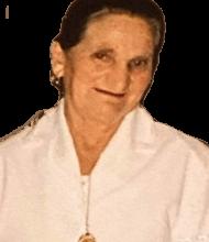 Rosa Ribeiro – 97 Anos – Álvora