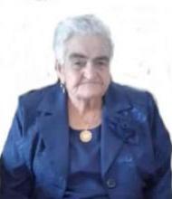 Rosa de Leiras – 91 Anos – Loureda