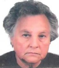 Rute Casimiro Lucas Codesso – 82 Anos – Giela