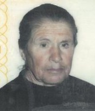 Maria Gonçalo Barreira – 95 Anos