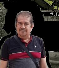 Carlos Alberto da Rocha Braga – 50 Anos – S. Jorge (França)