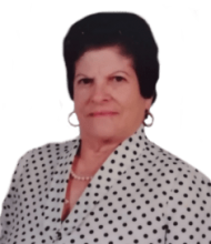 Sancia Pereira Lopes – 89 Anos – Eiras