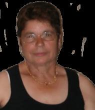 Lucinda Preto Gonçalves – 72 Anos – Couto