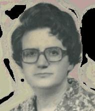 Teodora da Costa Monteiro – 96 Anos – Merelim (S. Paio), Braga