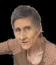 Teresa Cascalheira Gomes – 82 Anos – Adrão (Soajo)