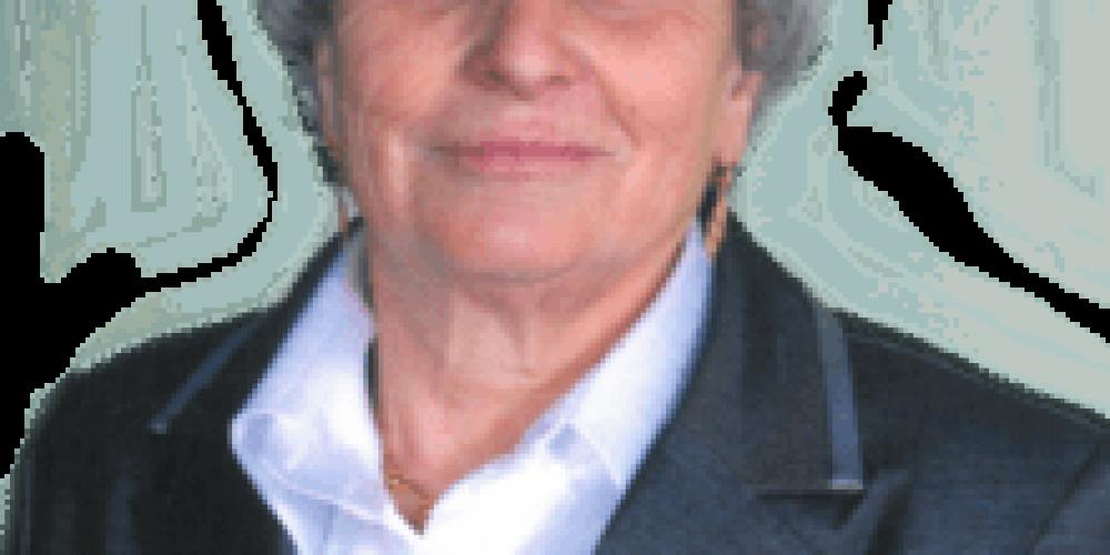 Teresa da Conceição Ventura Cerqueira