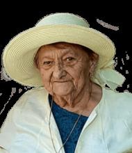 Conceição Coelho Rodrigues – 87 Anos – Aguiã