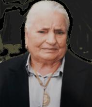 Trindade da Silva – 92 Anos – Refóios do Lima