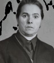 Miquelina de Lourdes Pires Alves – 89 Anos – Vale