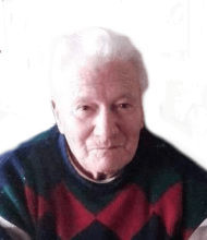 Adriano de Amorim Fernandes – 81 Anos – Vila Fonche