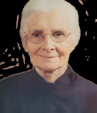 Virgínia Martins da Costa – 98 Anos – Gração, S. Jorge