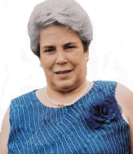 Áurea Domingues – 73 Anos – Sá / Cabreiro