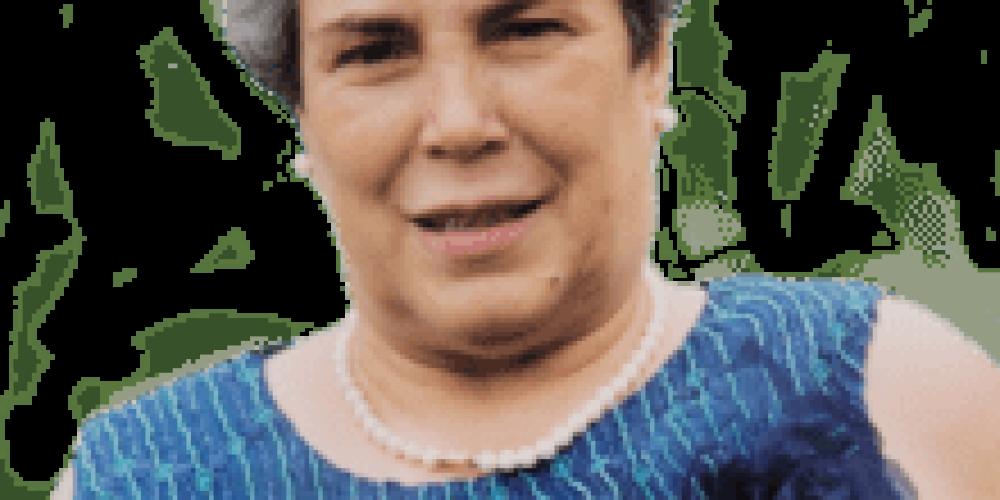 Áurea Domingues
