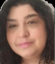 Cândida Maria da Costa Leite – 58 Anos – Póvoa de Lanhoso (França)