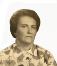 Maria Pereira – 88 Anos – Aboim das Choças (França)