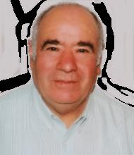 Maximino Martins Rodrigues – 66 Anos – Castro Laboreiro (França)