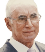 Manuel Fernandes Xavier – 82 Anos – Padroso