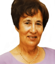 Célia Gomes – 87 Anos – Souto