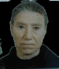 Maria Cerqueira Lopes – 91 Anos – Vilarinho das Quartas – Soajo
