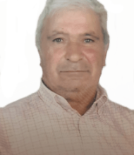 Manuel de Barros Cardoso – 84 Anos – Santar
