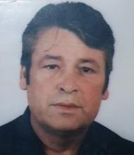 Alexandre Fernandes Machado – 64 Anos – Soajo