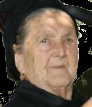Ana Domingues Gomes – 92 Anos – Soajo