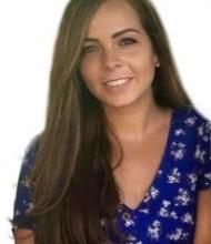 Sónia Cerqueira Amorim – 29 Anos – Gração (E.U.A)