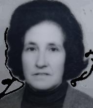 Professora Maria Celeste de Brito Amorim – 85 Anos (Távora Stª Maria)