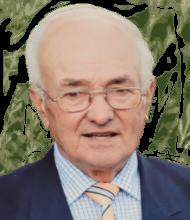 Francisco Cerqueira e Silva – 84 Anos – Távora Stª Maria