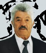 Leonel de Amorim Pinto – 94 Anos – Vila Fonche