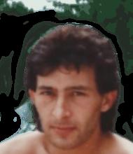 Domingos Pereira Pires Cunha – 50 Anos – Montalegre (França)